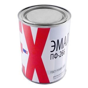 Эмаль ПФ-266 BROZEX