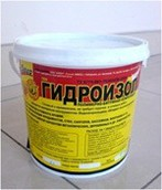 ПБК «Гидроизол»
