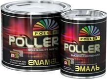 Эмаль алкидная «POLLER»